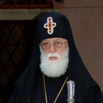 Католикос-Патриарх всея Грузии Илия II оставил пост ректора Духовной академии