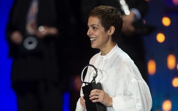 Фильм Деи Кулумбегашвили «Начало» стал победителем Международного кинофестиваля в Триесте