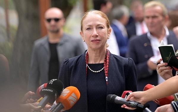 Однопартийный парламент станет очень печальным шагом назад  - Келли Дегнан