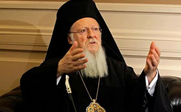 СМИ одобряют настрой Вселенского патриарха объединить христиан