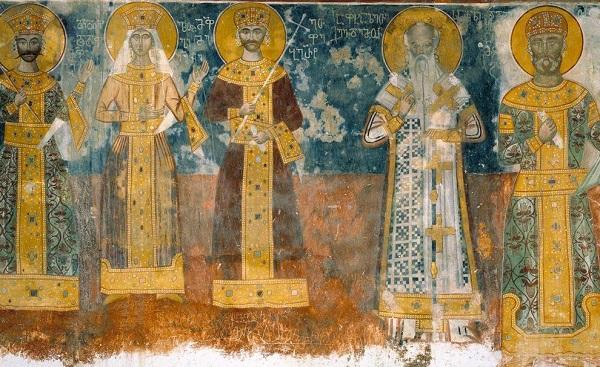Как русские веками грабили Грузию и какие сокровища отнимали
