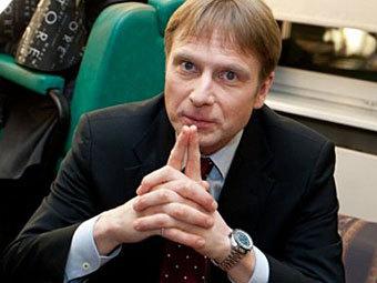 Россия за пиратство объявила в розыск экс-главу разведки Эстонии