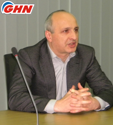 Глава МВД Грузии посетил Венгрию
