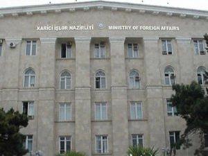 МИД Азербайджана: Теперь Франция обязана рассмотреть вопрос Ходжалинского геноцида