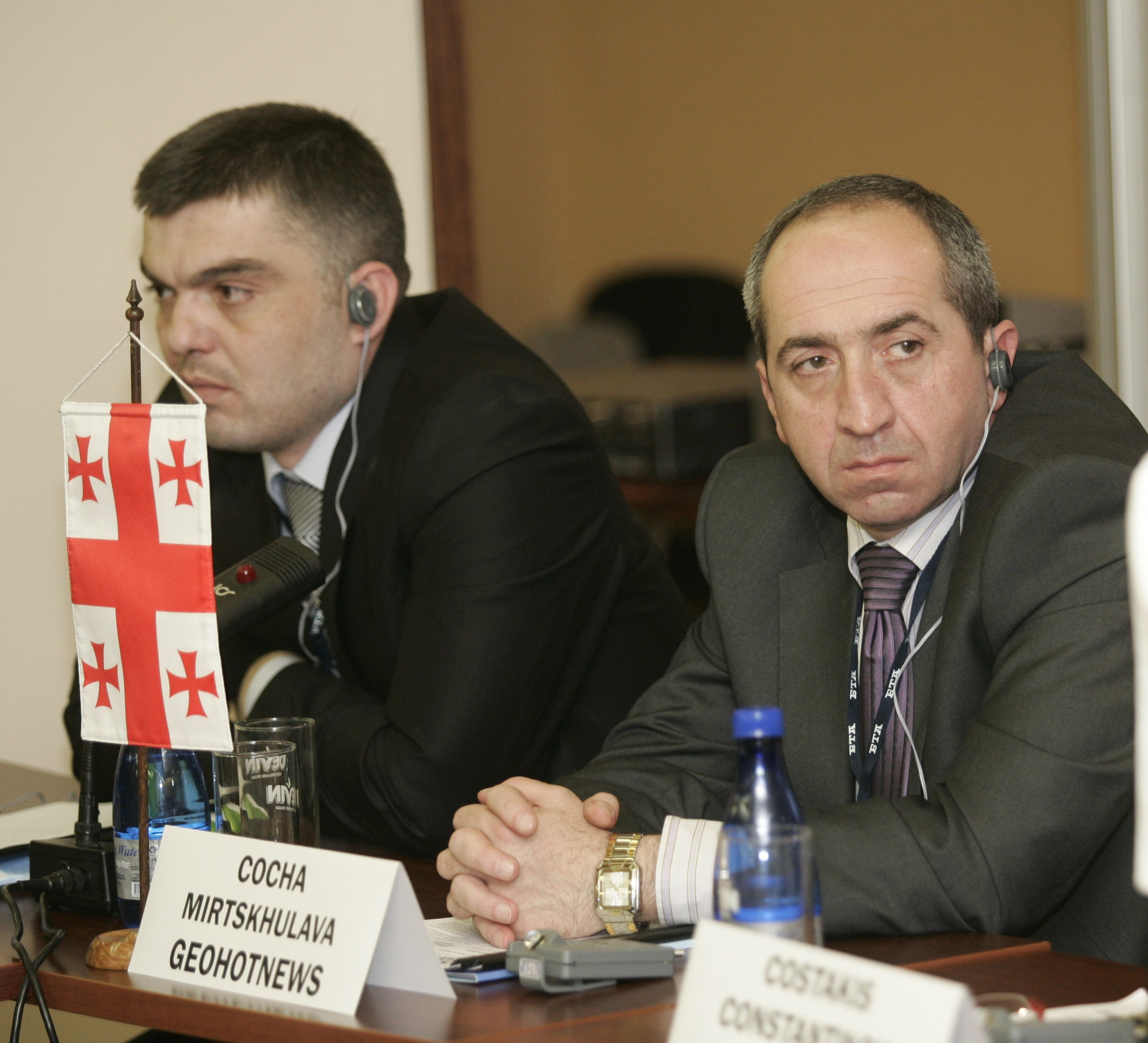 Грузия станет страной-председателем Альянса Национальных информационных агентств причерноморских стран BSANNA