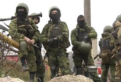 Четверо силовиков погибли при спецоперации в Чечне, еще 16 ранено