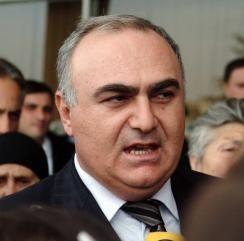 В Тбилиси начинается апелляционный процесс по делу экс-шефа погранполиции Грузии