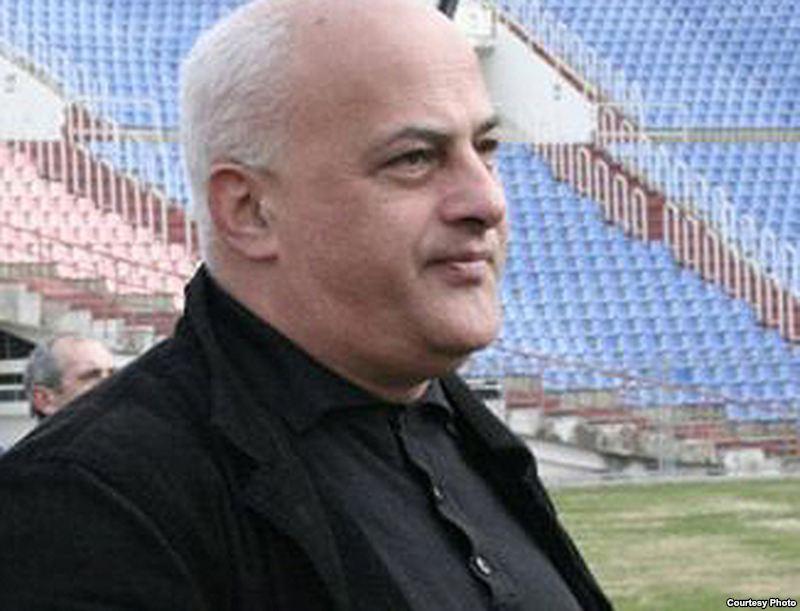 У сборной Грузии по регби новый главный тренер