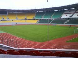 Стадион имени Бориса Паичадзе в Тбилиси лишают его имени