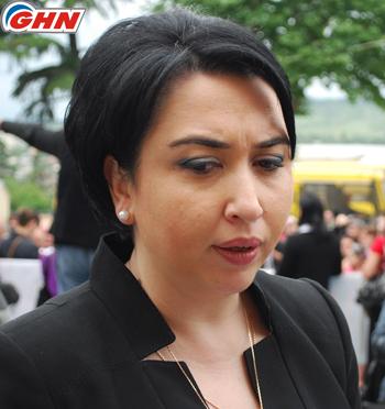Эка Беселия: Бидзина Иванишвили - гражданин Грузии