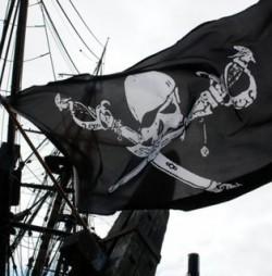 Сомалийские пираты освободили 15 грузинских заложников