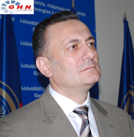 Лейбористская партия Грузии полным составом подписала «Трактат единства грузин»