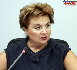 Нестан Киртадзе: В Грузии репрессивная демократия