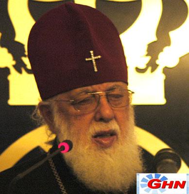 Патриархи Грузии и России встретятся в Баку