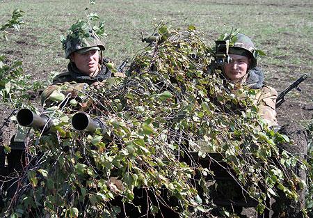 Россия планирует масштабные военные ученья с Абхазией и Южной Осетией