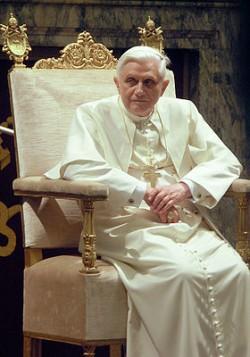 Папа Римский доволен изменением в законодательстве Грузии по религиозным меньшинствам