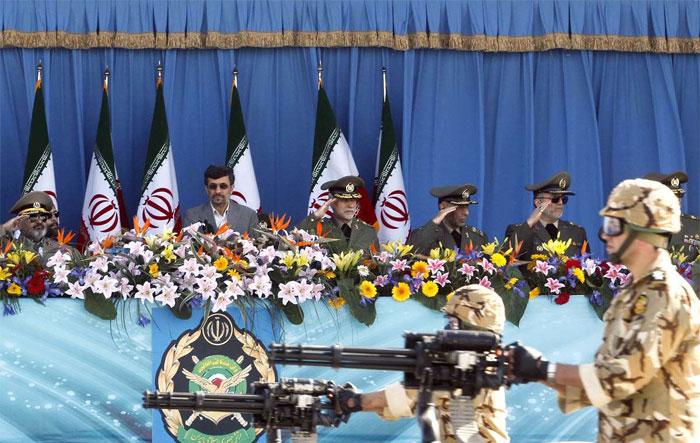 Эксперты: Война в Иране может начаться через две недели