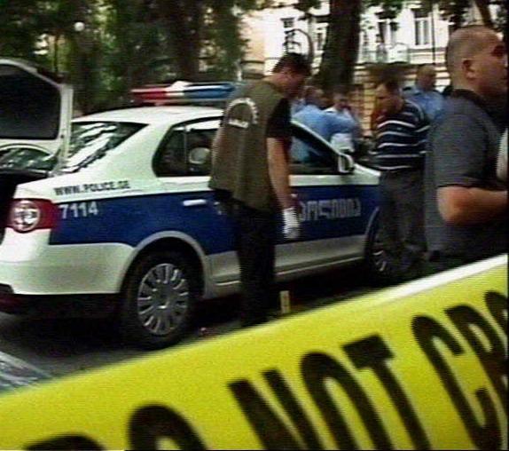 Тело 27-летней женщины найдено на киностудии в Тбилиси