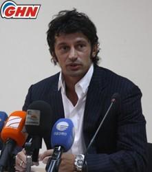 Федерация футбола Грузии: Уход Кахи Каладзе из сборной - безответственный поступок