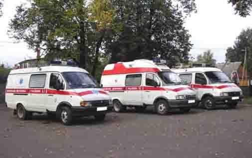 Пострадавшие от взрыва в Гори находятся в тяжелом состоянии