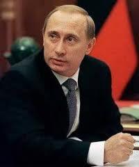 Владимир Путин призвал иностранных коллег не ехать на голосование ФИФА в Цюрих