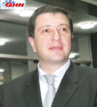 Мэр Тбилиси принял участие в мероприятиях по случаю Дня города