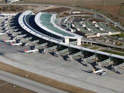 Киргизский экипаж обвиняет грузинскую сторону в инциденте в турецком аэропорту