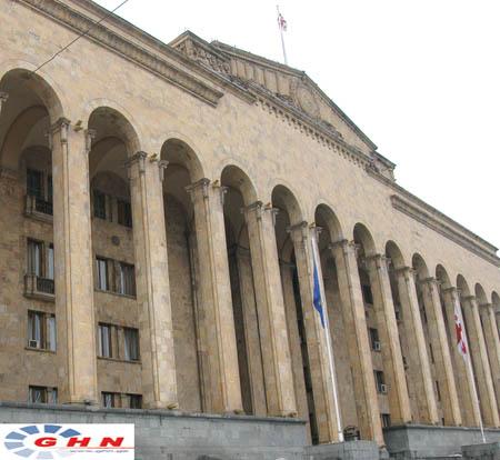Региональные журналисты Грузии проведут акцию перед зданием Парламента