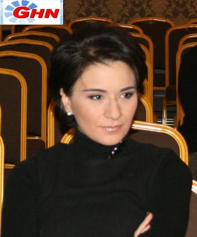 Пресс-службу президента Грузии возглавит Манана Манджгаладзе