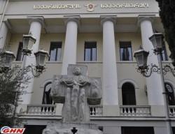 Патриархия Грузии предостерегает население
