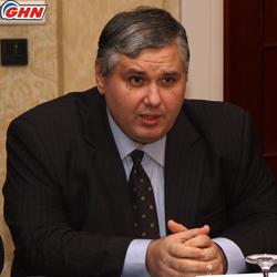 Коба Давиташвили: Власти Грузии уже боятся Бидзину Иванишвили и делают испуганные комментарии