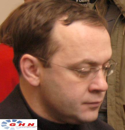 Депутат передаст главному прокурору Тбилиси дело об убийстве Вазагашвили