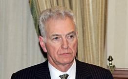Пол-Генри Форестьер: В Грузии необходимо доработать законодательство