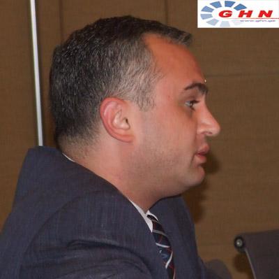 Министр энергетики Грузии осмотрит работы реабилитации газопровода