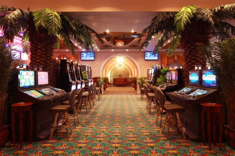 В казино «Шангри Ла» самые частые джекпоты в Тбилиси