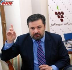 Эроси Кицмаришвили: Мы вынудим Мамуку Глонти снять осаду «Маэстро»