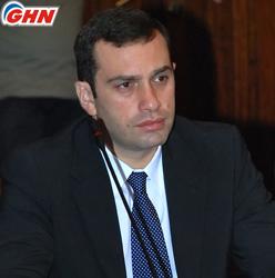 Ираклий Аласания: Бидзина Иванишвили вызвал в политики Грузии тектонический сдвиг - народ ополчился