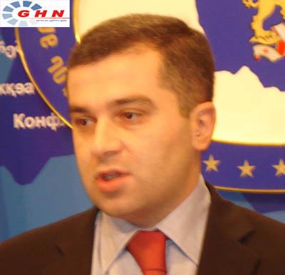 Спикер Парламента Грузии: Положение населения регионов является тестом работы органов местного самоуправления