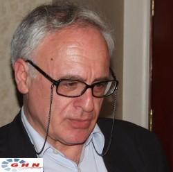 Рамаз Сакварелидзе: В истории с «Маэстро» вряд ли замешены власти Грузии