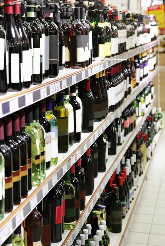 Грузия увеличит экспорт вин в Канаду