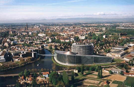 Страсбургский суд рассмотри иска Грузии к России по Южной Осетии