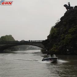 Труп мужчины обнаружен в Тбилиси в Куре
