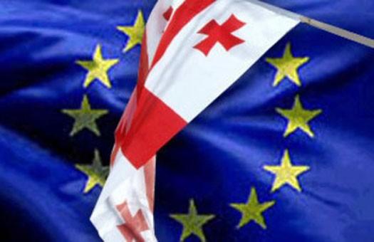 Евросоюз начинает переговоры с Грузией по свободной торговле