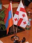 В Батуми пройдет встреча межправительственной комиссии Армении и Грузии