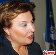 Нестан Киртадзе ознакомила посла Евросоюза с мирной инициативой по Абхазии и Южной Осетии