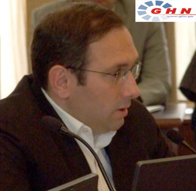 Министр культуры наградит заслуженных учителей Грузии