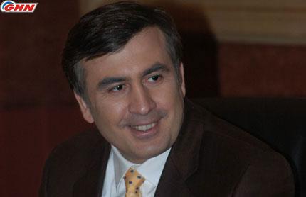 Президент Грузии встретился с председателем комитета внешних связей Европарламента Эльмаром Броком