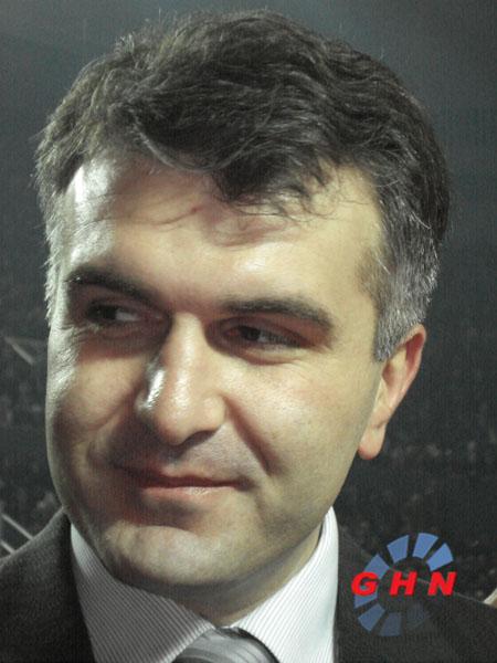 Министр по охране среды Грузии ознакомился с проблемами детских приютов