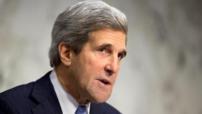 Джон Керри против новых санкций в отношении Ирана