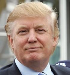 В администрации президента не знают когда миллиардер Трамп приедет в Грузию